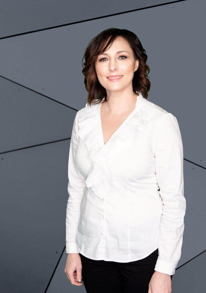 Elena Grebenshchikova