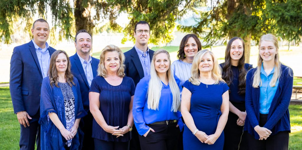 Moulton Law Offices Staff